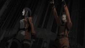 Скриншот аниме Токийские Эсперы
