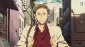 Скриншот аниме Двойное Самоубийство по Ракуго