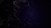 Скриншот аниме Получеловек