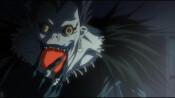 Скриншот аниме Тетрадь Смерти