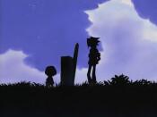 Скриншот аниме Шаман Кинг