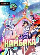 Постер Nambaka