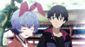 Скриншот аниме Приказ свыше