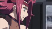 Скриншот аниме Код Гиас: Восстание лелуша