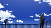 Скриншот аниме Моя геройская академия