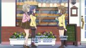 Скриншот аниме Мир через хлеб