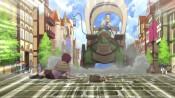 Скриншот аниме Жизнь с нуля