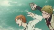 Скриншот аниме Великий из бродячих псов