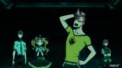 Скриншот аниме Связанные