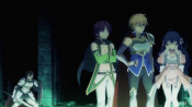 Скриншот аниме А ты думал, что твоя жена в онлайн-игре на самом деле не девушка?