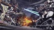Скриншот аниме Ди Грэй-мен: Святые