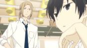 Скриншот аниме Всегда Вялый Танака-кун