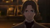 Скриншот аниме Империя мертвых