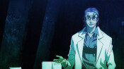 Скриншот аниме Битва в Мардуке: Сжатие