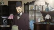 Скриншот аниме Перекрёстки в лабиринтах чужих городов