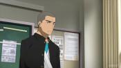 Скриншот аниме Сердцу хочется кричать