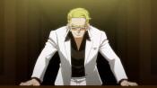 Скриншот аниме Рио: Радужные врата