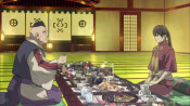 Скриншот аниме Хранитель Священного Духа
