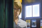 Скриншот аниме Чудная подружка