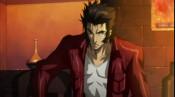 Скриншот аниме Росомаха