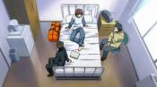 Скриншот аниме Глядя на полумесяц