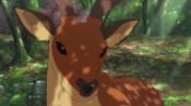 Скриншот аниме Священная Любовь
