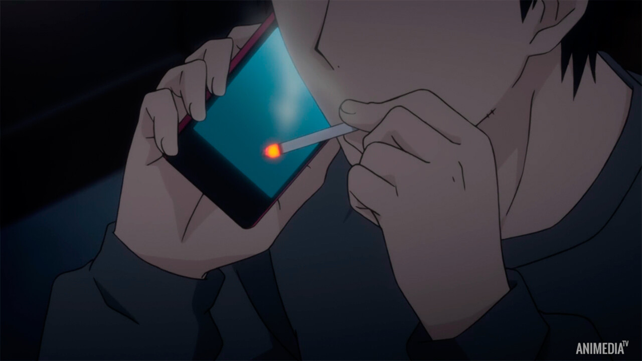 Индекс волшебства: чудо эндимиона / gekijouban toaru majutsu no.