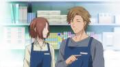 Скриншот аниме Парень яойщик из старшей школы