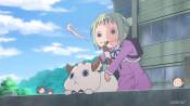Скриншот аниме Аманчу!