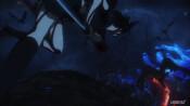 Скриншот аниме Кровь-C: Последняя тьма