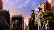 Скриншот аниме Обманщик: «Юные детективы» Рампо Эдогавы