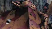 Скриншот аниме Небесный замок Лапута