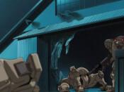 Скриншот аниме Стальная тревога!