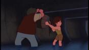 Скриншот аниме Конан - мальчик из будущего