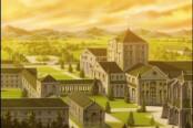 Скриншот аниме Крестовый поход Хроно