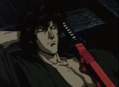 Скриншот аниме Манускрипт ниндзя
