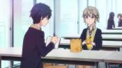 Скриншот аниме Месть Масамунэ!