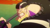Скриншот аниме Ван-Пис: Золото