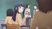 Скриншот аниме Эроманга сэнсэй