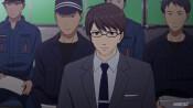 Скриншот аниме Правильный ответ: «Кадо»