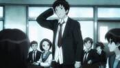 Скриншот аниме Меланхолия Харухи Судзумии