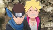 Скриншот аниме Боруто: Новое поколение Наруто