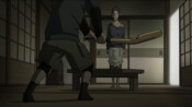 Скриншот аниме Агент паранойи