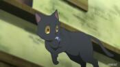 Скриншот аниме Что ты будешь делать во время апокалипсиса? Будешь ли ты занят? Могу ли я спасти тебя?