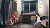 Скриншот аниме Возрождающие