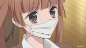 Скриншот аниме Не скрывая крик
