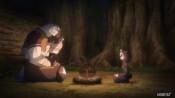 Скриншот аниме Книга магии для начинающих с нуля