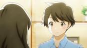 Скриншот аниме Прекрасна, как луна