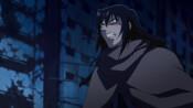 Скриншот аниме Братство чёрной крови