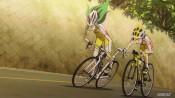 Скриншот аниме Трусливый велосипедист: Новое поколение